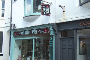 The Crabb Pot
