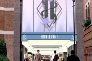 Harlequin Watford