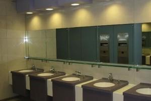 Metro Centre toilets